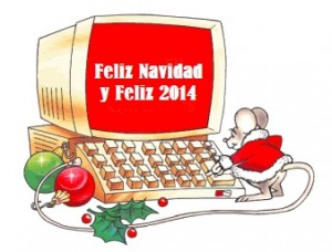 Feliz Navidad e Ilusionado 2014