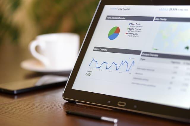 3 Términos clave para la analítica web