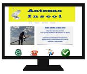 Antenas Inseol