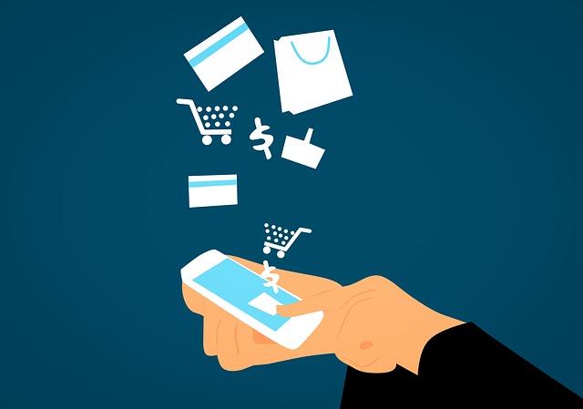 La compra online triunfa en España
