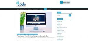 dicode blog web