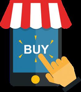 Nuestra tienda online ha de ser responsive, ha de estar adaptada a móviles
