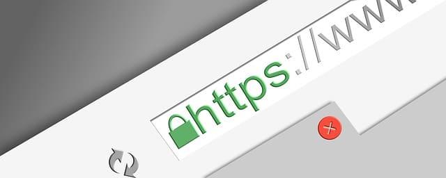 El protocolo de seguridad https cifra los mensajes