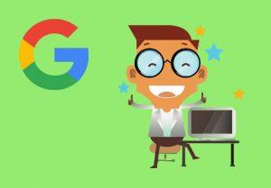 google portda