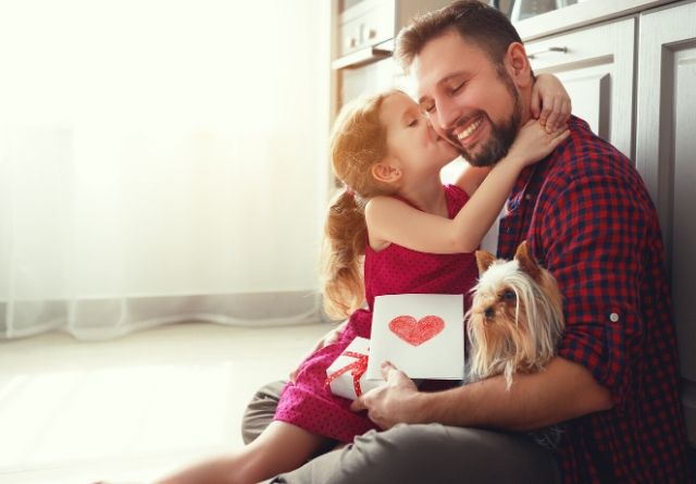 ¡Date prisa! Prepara tu estrategia online para el Día del Padre