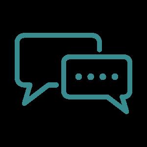 hablar con tus clientes