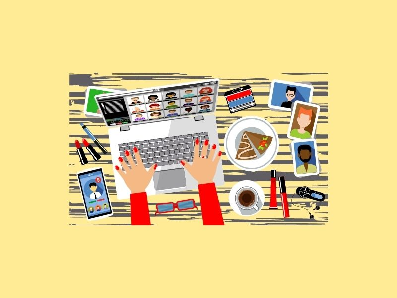 El calendario editorial en redes sociales permite dedicar más tiempo al marketing de contenidos