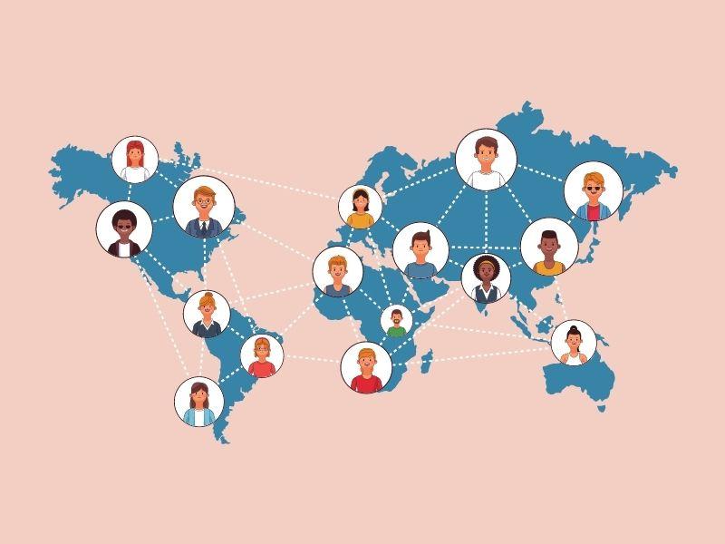 El calendario editorial es esencial para la gestión de redes sociales